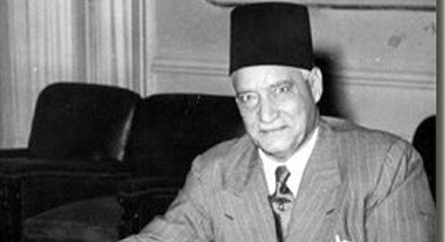 أحمد عبود باشا