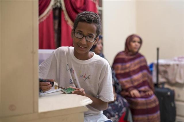 احمد السوداني الامريكي