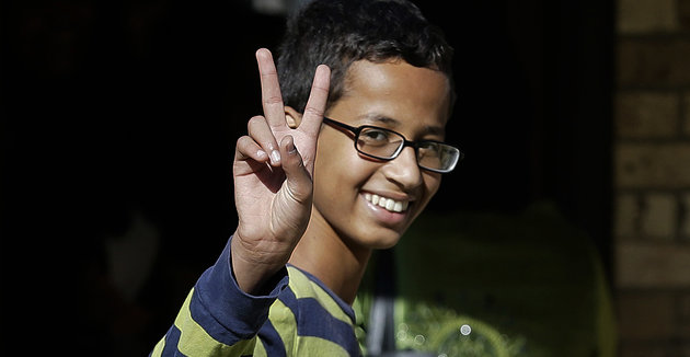 اعتقال طفل سوداني بأميركا بتهمة صنع قنبلة %D8%A7%D8%AD%D9%85%D8%AF
