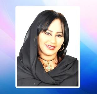 داليا حافظ