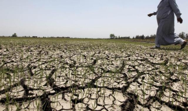 تغييرات المناخ