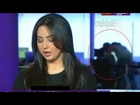 فضيحة قناة العربية
