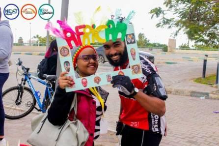 سودانية مصرية25