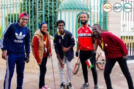 سودانية مصرية8