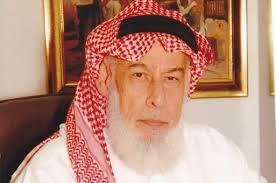 الدكتور أحمد الكبيسي