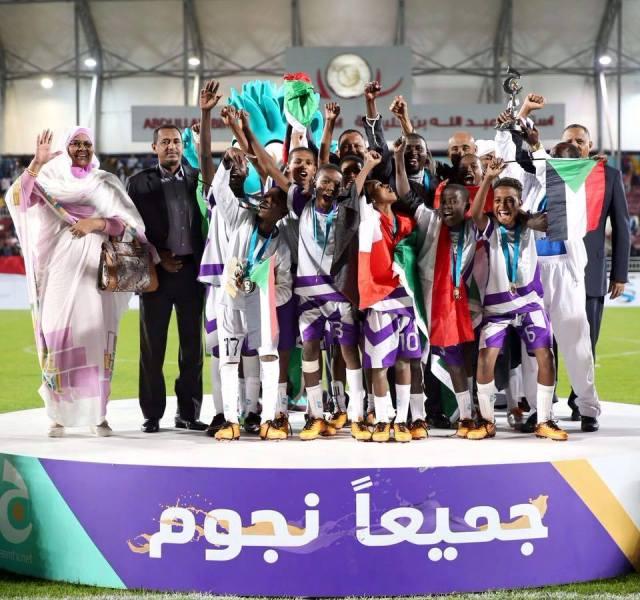 """غضب إسفيري كبير علي وسائل الإعلام السودانية بسبب تجاهلها إنجاز """"فخر البلد"""""""