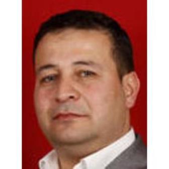 محمد ابو رمان