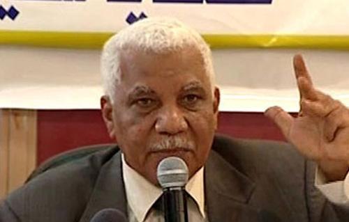 احمد البلال وزير الاعلام