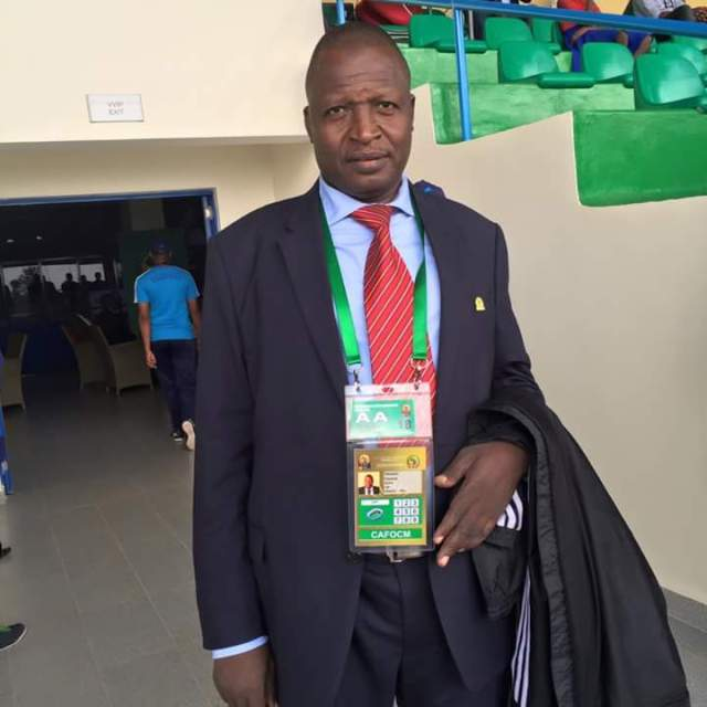 أمين مال الإتحاد السوداني لكرة القدم ينجو من الموت مرتين في ظرف ساعات