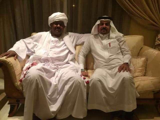 جمال الوالي طبيب سعودي