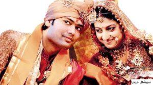 زفاف هندي في مدينة أنطاليا التركية 3