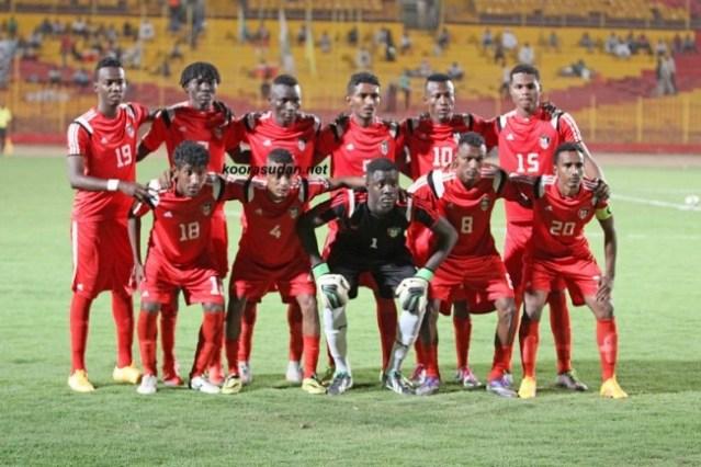 المنتخب السوداني يكسب شكواه ضد المنتخب الكيني ويتأهل للمرحلة الثانية