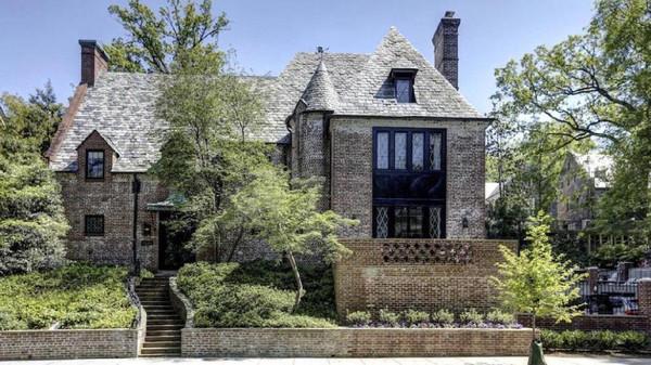 هنا سيسكن أوباما بعد مغادرته البيت الأبيض3