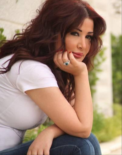 لممثلة السورية جيهان عبد العظيم