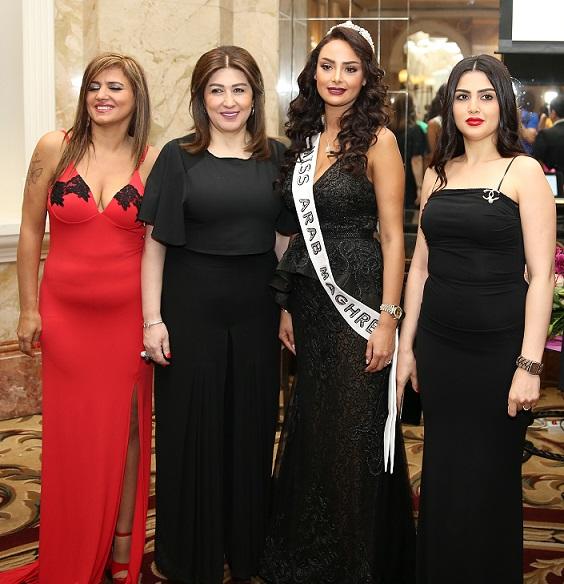 ملكة جمال المغرب العربي لعام 2016