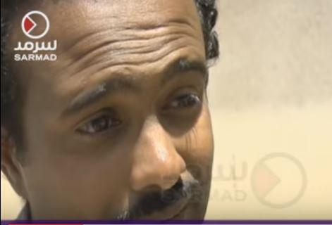 طالب لجوء سوداني ناجي من الغرق داخل سفينة متجهة لإيطاليا يحكي القصة
