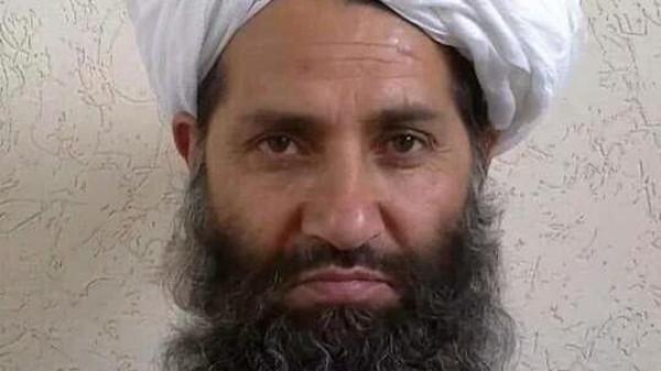 زعيم طالبان الجديد هيبة الله أخونزاده