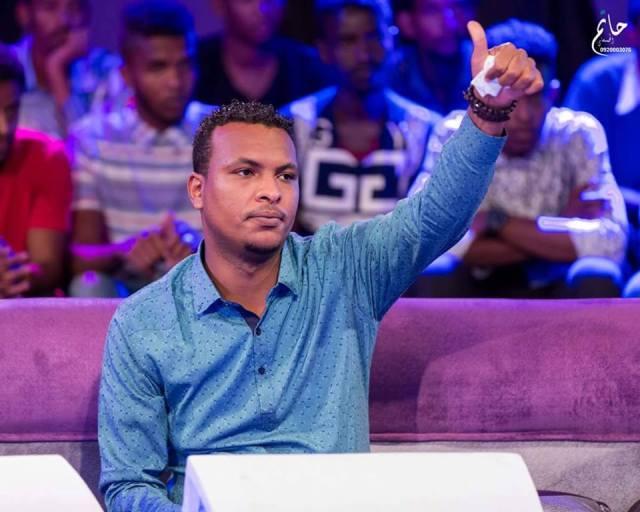 """الفنان الشاب مهاب عثمان يظهر للمرة الأولي في البرنامج بأغنية الحقيبة """"يا نسيم"""""""