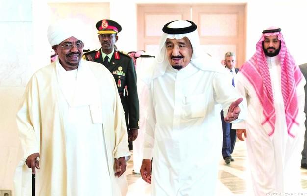 السودان و السعودية