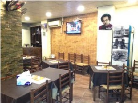 مطاعم القاهرة