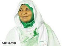 سعاد الفاتح لنواب البرلمان السوداني :يخسي عليكم