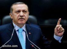 أردوغان يهاجم الدول الغربية