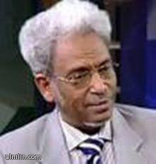 حوار غير مسبوق مع  الدكتور (أمين حسن عمر) حول علاقته بالحزب الشيوعي (1)