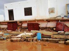 ضحايا السيول.. المتهم ليس مجهولاً و عشوائية التخطيط وراء انهيار آلاف المنازل