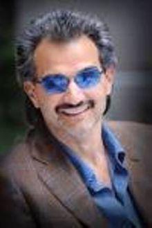 """الوليد بن طلال يتبرع بكامل ثروته """"32 مليار"""" دولار للأعمال الخيرية 70413"""