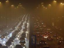 تلوث الهواء سبب رئيسي للإصابة بالسرطان