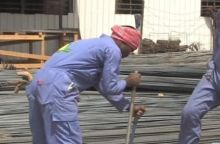 شبح الإفلاس يواجه شركات المقاولات السودانية