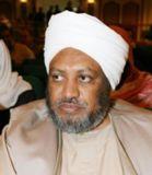 عصام أحمد البشير يدعو لردم الهوة بين إخوان الأمس