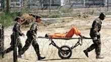 """شبهات حول تواطؤ أطباء في تعذيب سجناء البنتاغون و""""CIA"""""""