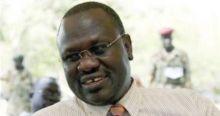 «رياك مشار» يدين حل الحركة الشعبية ويطالب «سلفاكير» بالاستقالة
