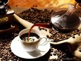 ضبط قهوة مخلوطة بالفياجرا