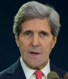 كيري : لن نسمح لطهران بحيازة سلاح نووي مستقبلاً