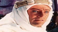 """وفاة الممثل بيتر أوتول الملقب """"لورانس العرب"""""""
