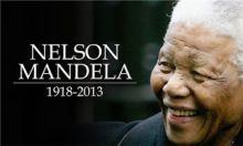 من سيخلف نيلسون مانديلا ؟!