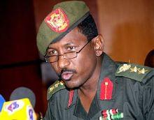 الصوارمي : السودان لن يتدخل عسكرياً في الجنوب