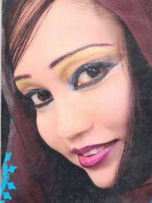 الصحفية فاطمة الصادق تثير جدلاً واسعاً وتقول (داخل كل بيت سوداني يوجد سكران وزاني ومدمن)