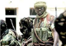 قوات مناوي تهاجم «كتيلة» بجنوب دارفور