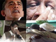 """"""" داري دموعك بالمنديل """" : ساسة وراء الأحداث.. حيثيات كافية للبكاء"""