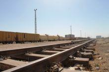 بالصور: سكة حديد الخرطوم تعاني بشدة