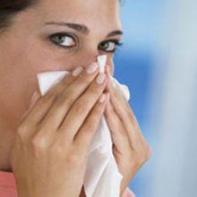 اكتشاف علاج للسرطان عن طريق فيروس للبرد