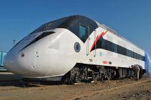 تدشين قطار النيل إكسبريس (عطبرة - الـخرطوم) الجديد