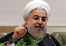 روحاني: اسرائيل ستندم على مهاجمتها إيران لأن الرد سيكون قويا وساحقا
