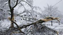 7 قتلى وأكثر من ألف جريح باليابان في عاصفة ثلجية