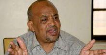 التحالف يعزل «كمال عمر» ويتوقع عودة «الترابي» لقيادة الإسلاميين