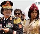 """كيف لقى القذافي مصرعه وكيف كانت خيانة """"الاسد"""" له !؟!!"""