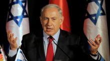 نتنياهو: إسرائيل ستقوم بكل ما هو ضروري لأمنها